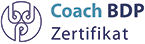 Zertifizierung Coach BDP
