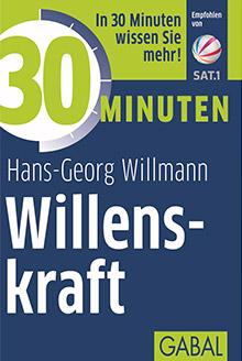 30 Minuten Willenskraft GABAL Cover