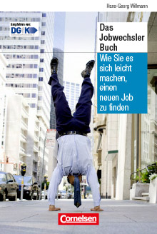 Das Jobwechslerbuch Cornelsen Cover