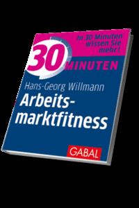Willmann 30-Minuten Arbeitsmarktfitness Cover 3D